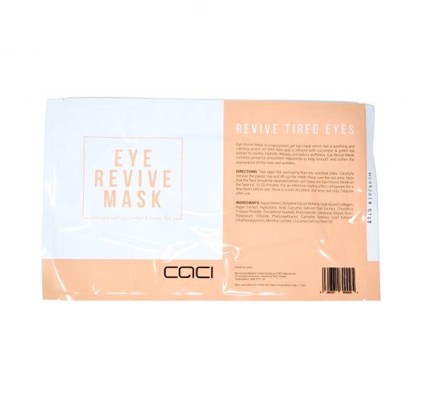 CACI Eye Mask